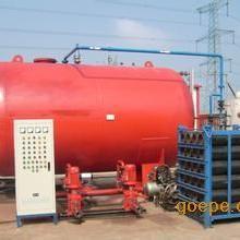 消防气体顶压装置