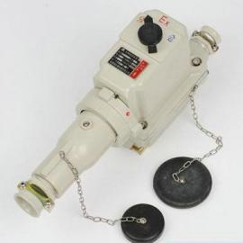 防爆插头插座16A 防爆插接装置