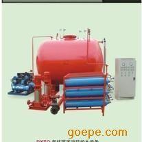 气体顶压消防给水设备价格/气体顶压消防给水设备型号规格