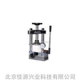 FW-4粉末压片机,可压24吨压片机