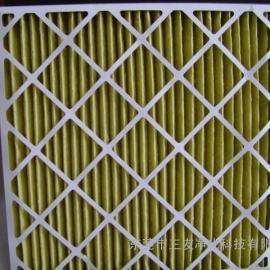 袋式空调过滤器_组合式空调过滤器_尼龙网空调过滤器