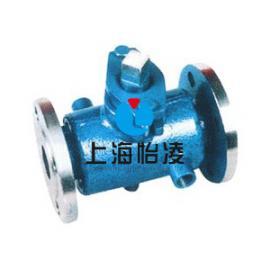 上海旋塞阀厂家|上海怡凌BX43W二通保温旋塞阀