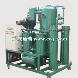 超高变压器油在线除湿双级真空滤油机|ZJA-100
