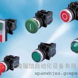 伊顿穆勒按钮和指示灯A22,M22,RMQ16系列