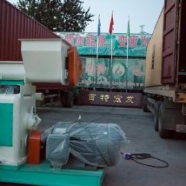 ST多功能节能环保颗粒机价格 生物质节能环保颗粒机厂家