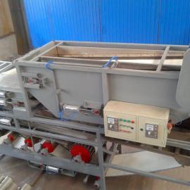 山东最信得过的品牌产品-临朐清泉DNQ型带式浓缩压滤一体机