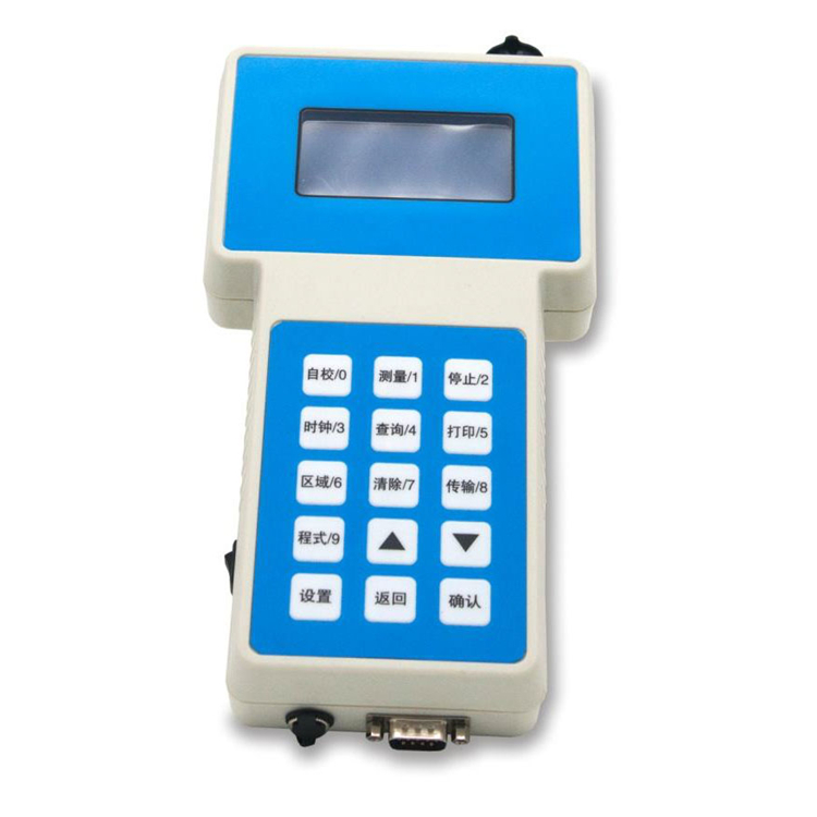 厂家直销 环境PM2.5/PM10粉尘含量检测仪 PM2.5检测仪