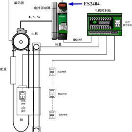 现货供应ES2402,ES2403,ES2404电梯驱动器,特价抛售