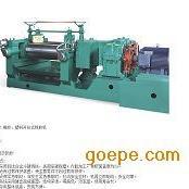 新型开放式炼胶机xk560