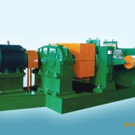 XKJ400×600丁基胶专用精炼机