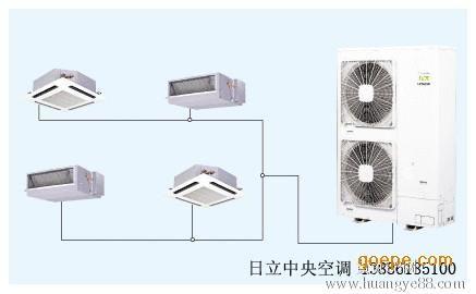 您知道中央空調配件的類型和價格嗎