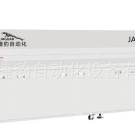 PDI绝缘型降压硅堆模块专用无铅回流焊十温区散热器回流焊