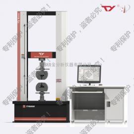 国产电子万能试验机|TY8000-A100KN材料试验机