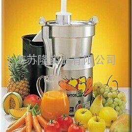 山度士Santos #28榨汁机、山度士商用高效能榨汁机