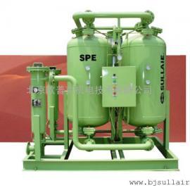 寿力微热再生吸附式干燥机 微热再生吸附式干燥机价格