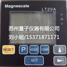 索尼Magnescale数显表LT20A-101B,LT20A-101B使用说明书