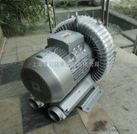 高压旋涡风机|5.5kw高压真空风机