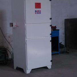 小型工业集尘器、工业除尘器、小型滤筒除尘器、工业除尘设备