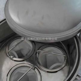 多袋式过滤器,不锈钢大流量袋式过滤器