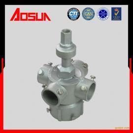 长期供应 冷却塔配件布水器 布水器转头 铝布水器 铝喷头