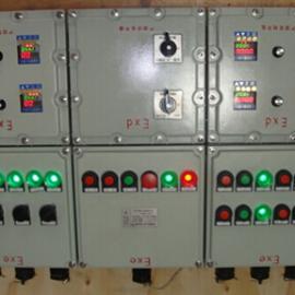 浙江铸铝防爆照明配电箱 BXM-6K/63防爆照明配电箱