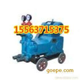 电动双液活塞注浆泵_活塞式注浆泵