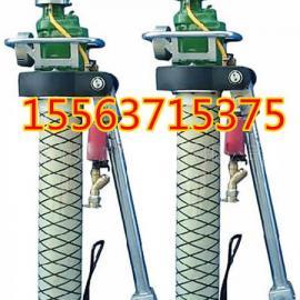 MQT120气动锚杆钻机_气腿式锚杆钻机