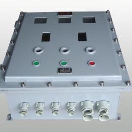 防爆仪表箱,仪表控制箱,防爆电流表盒