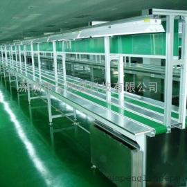 YPL-07-005双长条板式流水线价格