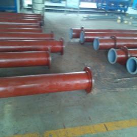 衬塑管生产,大口径衬塑管