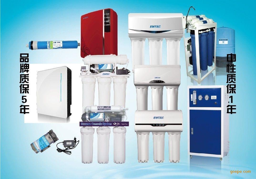 天津美的净水器安装换滤芯及售后服务