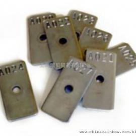 新品供应美国ISO9227标准盐雾箱腐蚀片