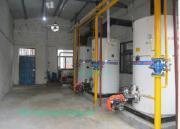 四川环保立式燃气蒸汽锅炉