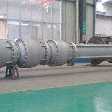 耐酸碱腐蚀长轴液下泵|FYL长轴料浆泵|304、316L