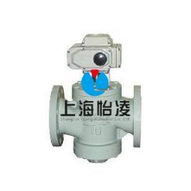 供应动态平衡电动调节阀|上海怡凌EDRV动态平衡电动调节阀