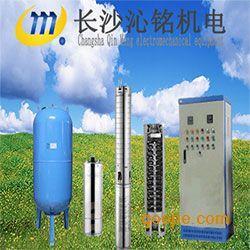 厂家直销南宁全自动深井变频供水设备