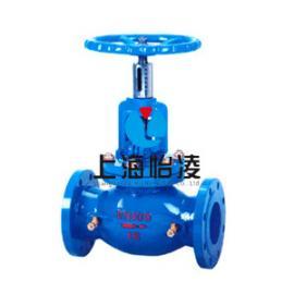 供应上海高品质平衡阀|上海怡凌KPF-16平衡阀