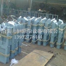 厂家供应DN300手动插板阀|手动闸板阀