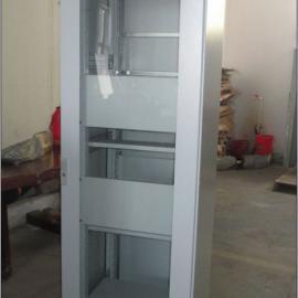 PS玻璃门机柜