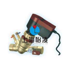 供应平衡阀|上海怡凌Multiflow动态平衡电动调节阀