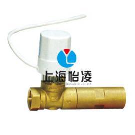 供应动态平衡电动调节阀|上海怡凌ZETA动态平衡电动调节阀