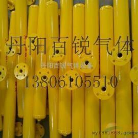 四川成都重庆天然气管道配气包配气筒配气器集配器