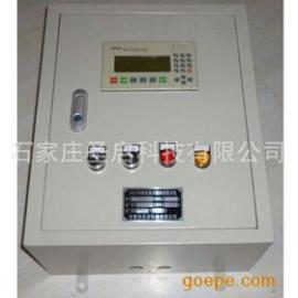 消防水箱液位压力温度GPRS远程无线PLC监控报警系统
