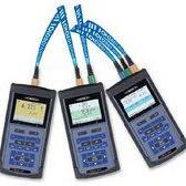 Multi 3410/3420/3430便携式多参数仪