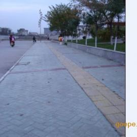 西和彩色水泥压模地坪/礼县仿石压印地坪/陇南艺术地坪价格