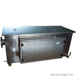 工厂学校食堂油水分离器 成品不锈钢 厂家直销 可定制