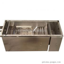 厂家生产餐饮废水 隔油池,无动力油水分器 可定制