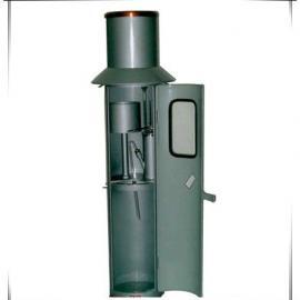 虹吸式雨量计,SJ1-1式不锈钢雨量计