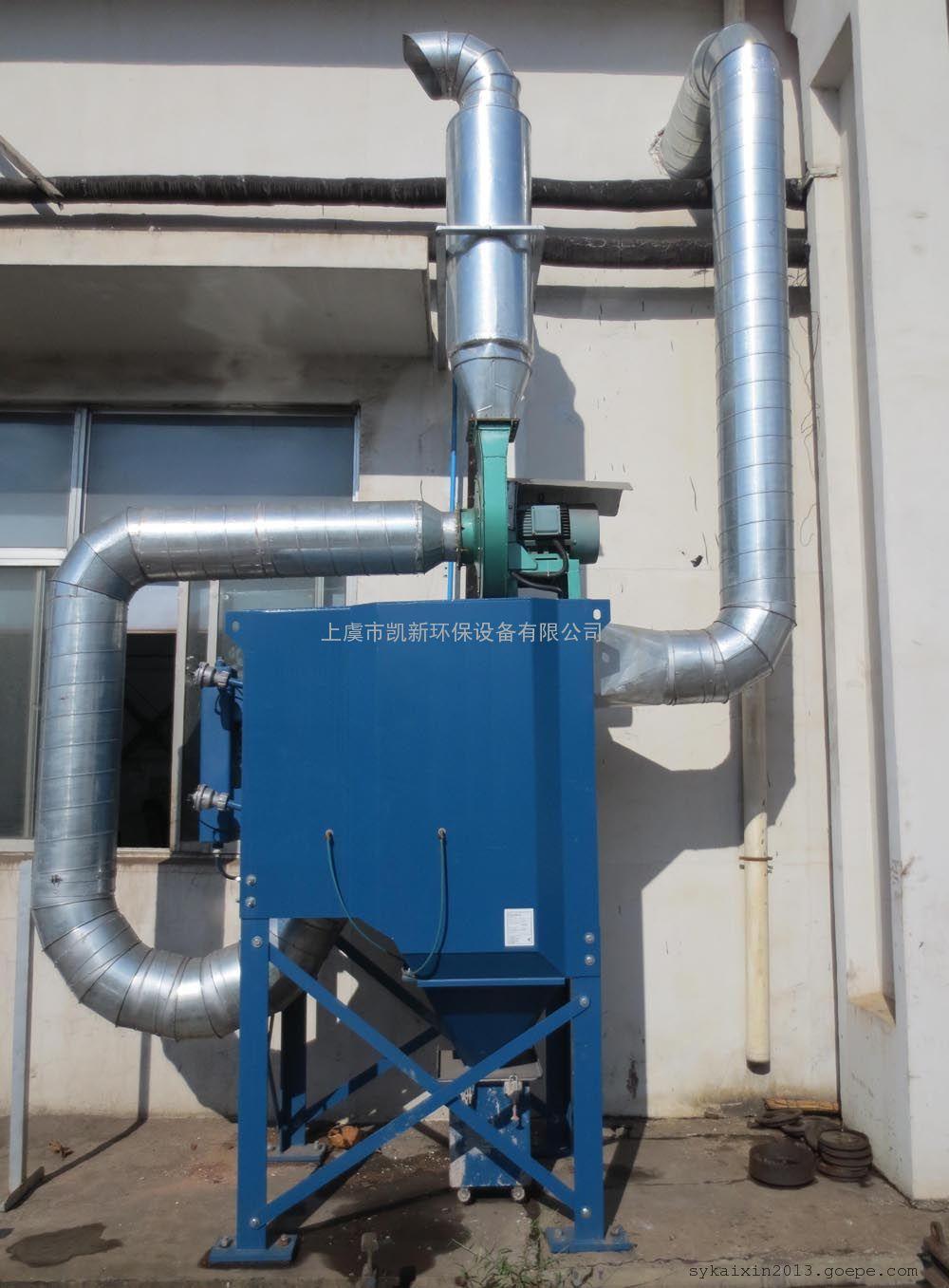 滤筒除尘器、滤筒式除尘器、滤筒式脉冲除尘器、脉冲滤筒除尘器