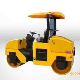 吉林小压路机厂家 想购买3吨双钢轮震动压路机请点击